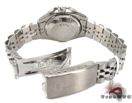Rolex Datejust Steel 178384 Rolex Collection