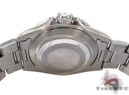 Rolex Submariner Steel Diamond Rolex Watch Collection