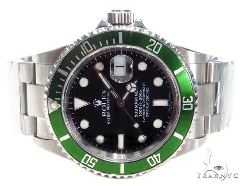 Rolex Submariner Steel Watch Black Dial 41115 Diamond Rolex Watch Collection