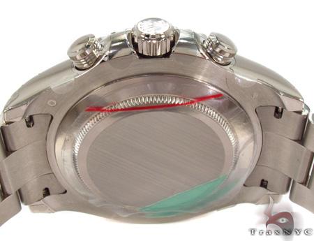 Rolex Yacht-Master II White Gold 116689 Diamond Rolex Watch Collection