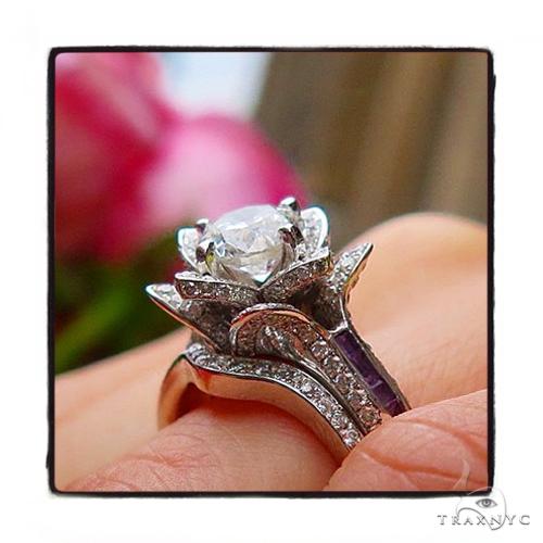 Paris Engagement Ring 41812 Engagement