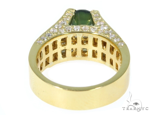 Royal Invisible Diamond Ring 45358 Anniversary/Fashion