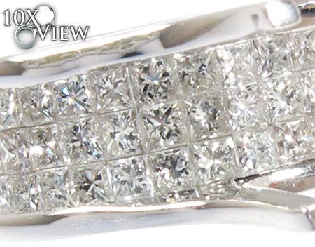 Royal White Semi Mount Ring Engagement