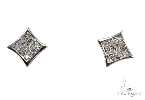 SIRP Earrings Stone
