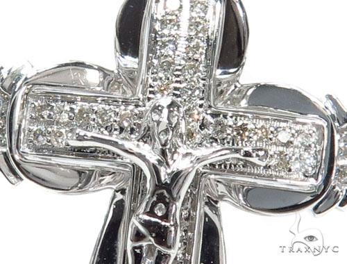 Sigma Cross Diamond