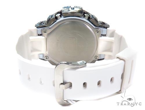 Silver Case Casio G-Shock Watch DW6900PL-7 43188 G-Shock