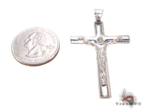 Silver Cross 34680 Silver