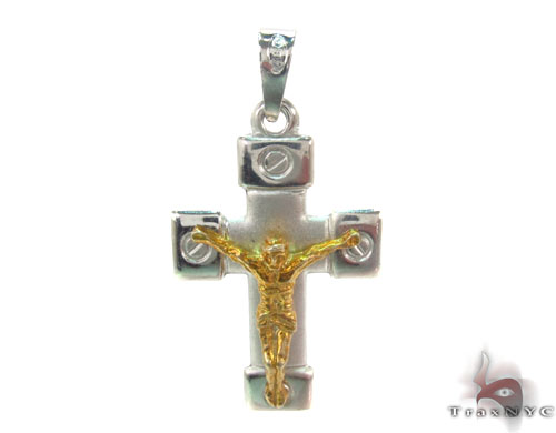 Silver Cross 34684 Silver