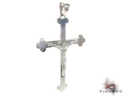 Silver Cross 34686 Silver