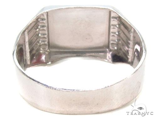 Silver Ring 36820 Metal
