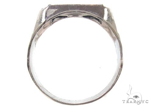Silver Ring 36822 Metal