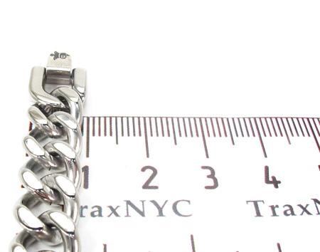 Stainless Steel Bracelet 27041 Stainless Steel