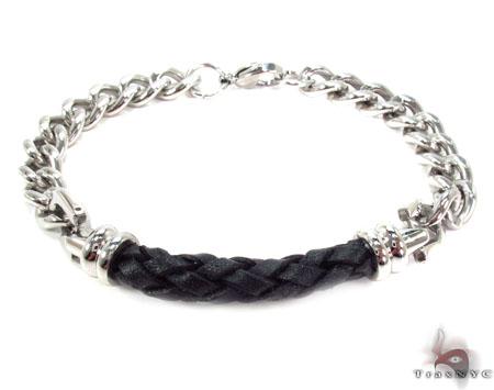 Stainless Steel Bracelet 31405 Stainless Steel