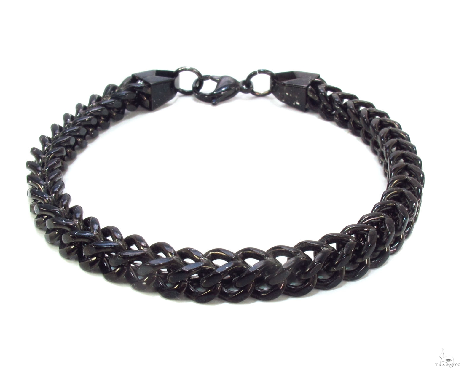 Stainless Steel Bracelet 36137 Stainless Steel