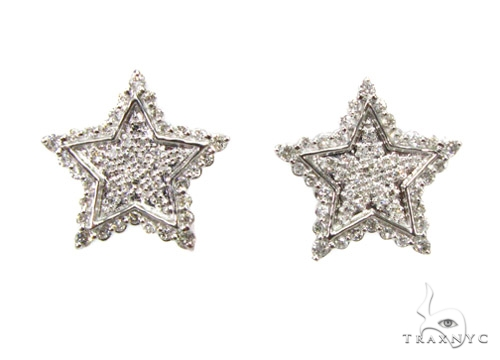 Starstruck Earrings Stone