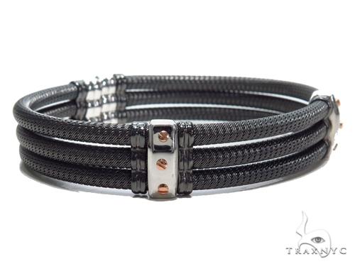 Sterling Silver Bracelet 40899 Silver