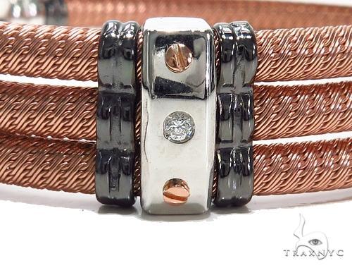 Sterling Silver Bracelet 40900 Silver