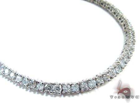 Stunner Chain 28 Inches, 3mm, 36.50 Grams Diamond