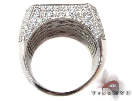 Super Trax Ring Stone