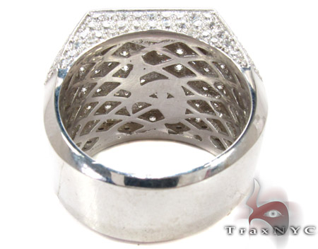 Super Trax Ring Stone