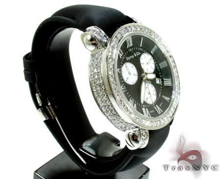 Super Benny Diamond Watch Benny & Co