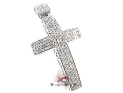 TX Cross Diamond