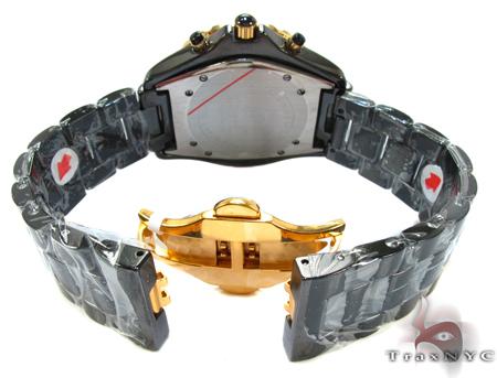 Techno Master Diamond Ladies Watch TM-2136 Techno Master