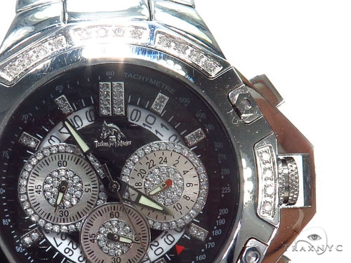 Techno Master Watch 41182 Affordable Diamond Watches
