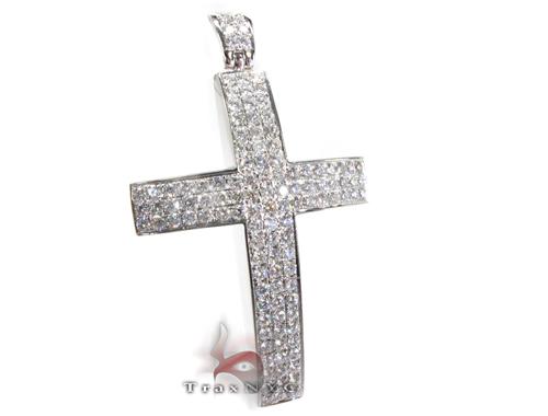 Thunder Cross Diamond