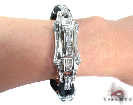 Tough Man Diamond Bracelet Diamond