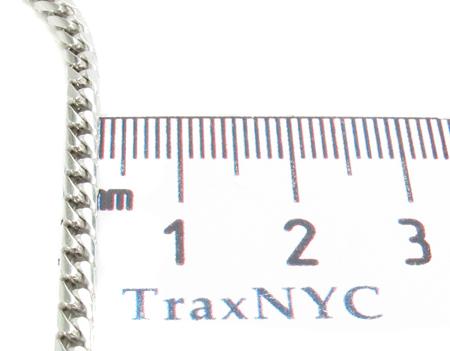 TraxNYC Silver Jesus Pendant Set Style