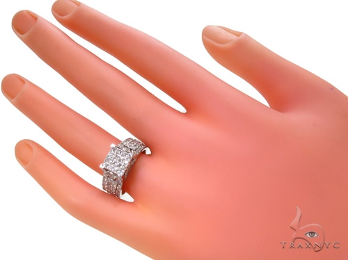 WG Coco Ring Engagement
