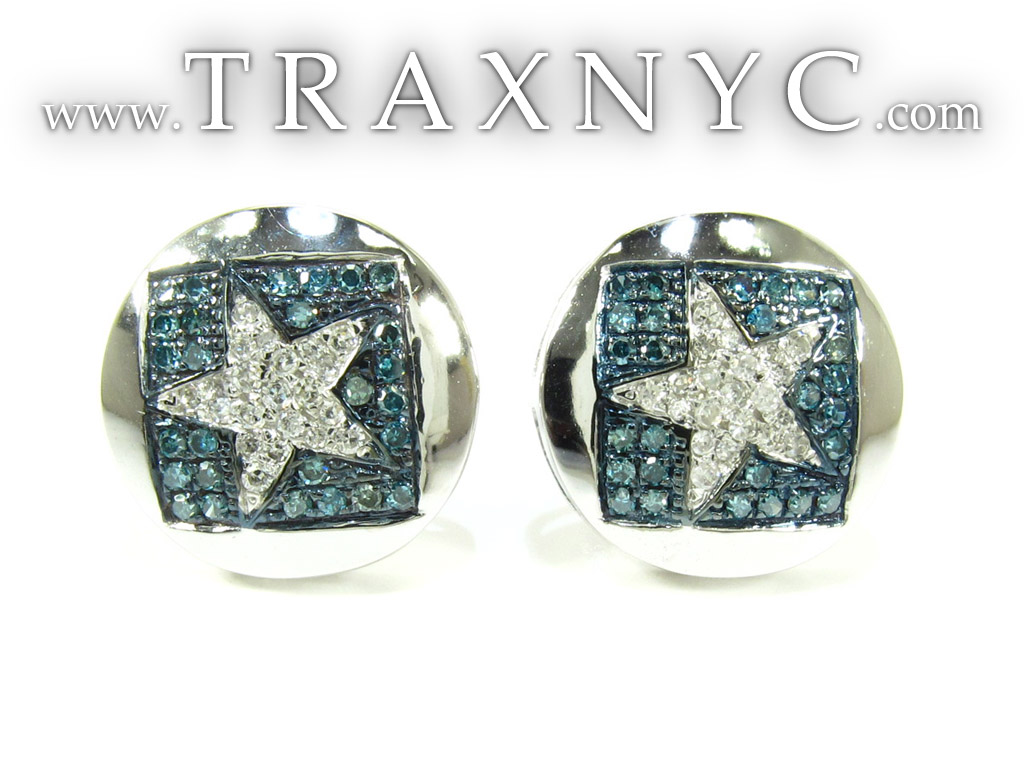 Mens Diamond Earrings on Round Cut Prong Diamond Star Earrings 25230 Mens Diamond Earrings Jpg