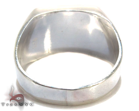 Mens Affordable Honor Ring Metal