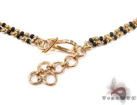 Yellow Gold Round Cut Prong Diamond Butterfly Necklace Diamond