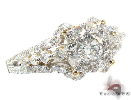 enement rings traxnyc blog - Affordable Diamond Wedding Rings