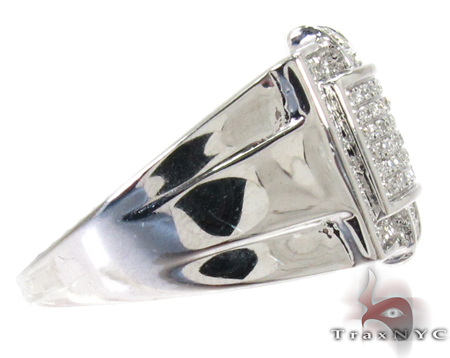 Lancelot Diamond Ring Stone
