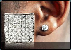 Single Earrings