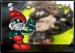 Create Your own Custom Pendants