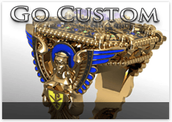 Create your own Custom Rings