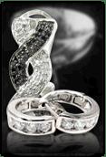Sterling Silver Earrings for Women