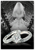 Diamond Wedding Sets