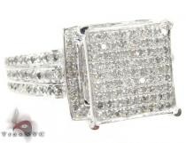 WG Supermodel Ring Womens Diamond Rings