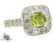 Diamante Luxury Ring ダイヤモンド 婚約 結婚指輪