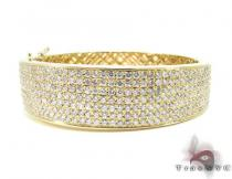 Florence Bangle Diamond