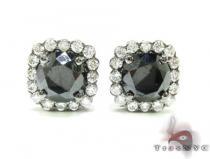 Heiress Black Diamond Earrings メンズ ダイヤモンドイヤリング ピアス