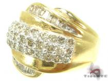 Illiada Ring Womens Diamond Rings