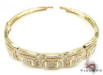 YG Lisa Bracelet ダイヤモンド ブレスレット