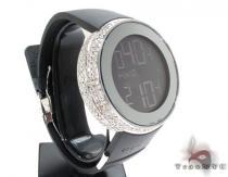 Fully Iced Digital Gucci Watch Gucci グッチ