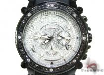 Black Diamond JoJino Watch IJ-1172 JoJino